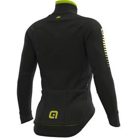 Alé Cycling Clima Protection 2.0 Race Nordik Jacket Men black